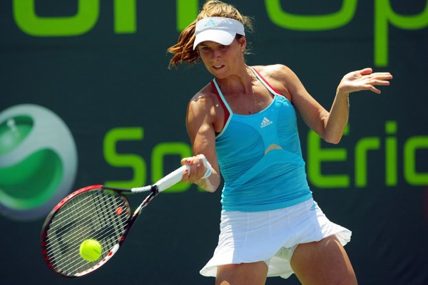 Ashley harkleroad hot tennis players female consider, that